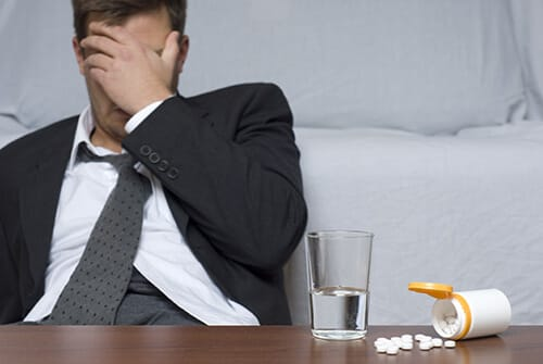Signs of Drug Abuse | Steps to Recovery | Levittown, PA